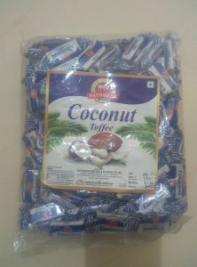 Coconut Toffee Pathmeda