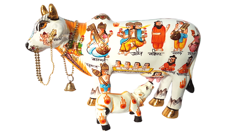 Gaumata Sculpture